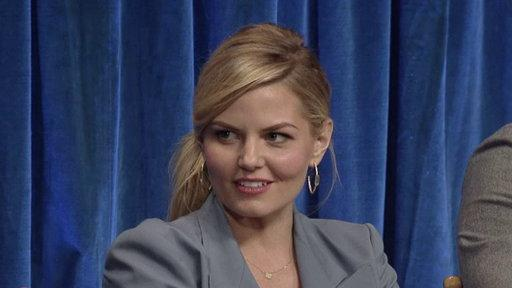 PaleyFest 2013: Emma Swan and the Revelation of Neal's Identity