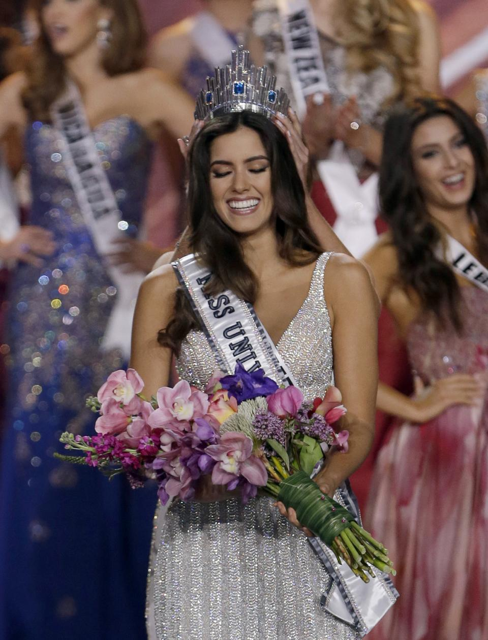 ♔ MISS UNIVERSE® 2014 - Official Thread- Paulina Vega - Colombia ♔ - Page 2 C026494530104c046c0f6a706700f88f
