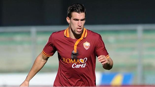 Serie A - Roma to assess Strootman knee injury