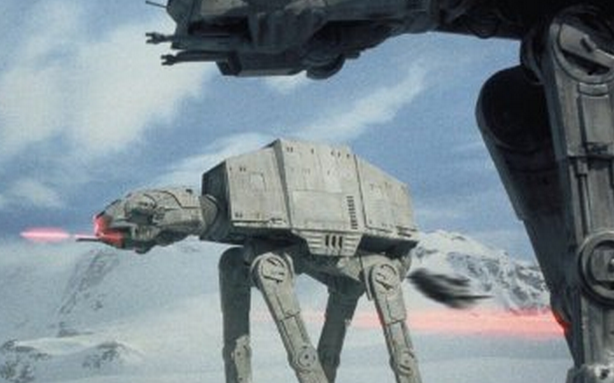 Could a Live-Action Star Wars TV Show Be Coming?