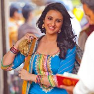 Parineeti Chopra: 'You'll see a new side of me in Shuddh Desi Romance'