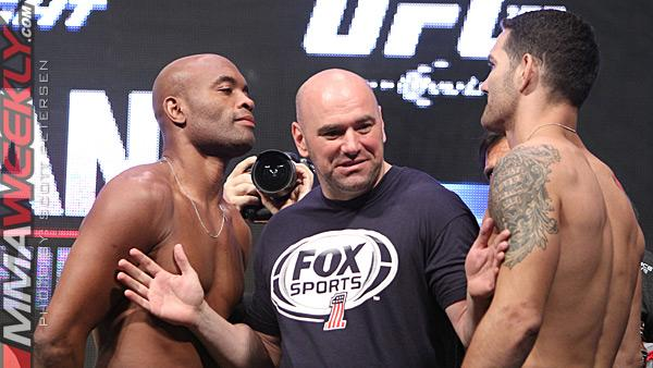 Anderson Silva Thought His Career Was Over, Intends to Fulfill 10-Fight Contract