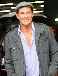 David Hasselhoff pudo ser Indiana Jones... o eso dice l