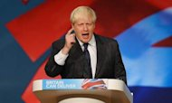 Boris Adulation 'Doesn't Bother' Cameron