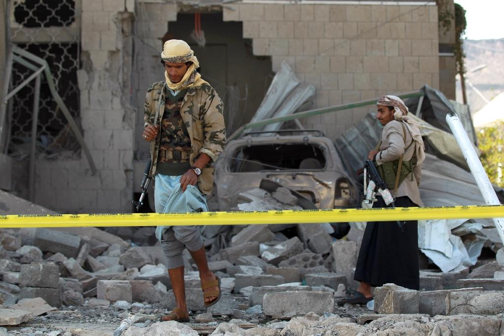 Kidnapped Iranian diplomat rescued in Yemen