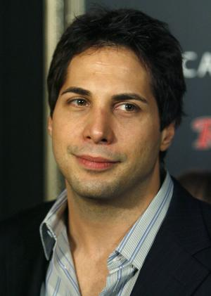"FILE - In this Feb. 9, 2007 file photo, ""Girls Gone Wild"" creator Joe Francis arrives at the JT-TV launch party in Los Angeles. A civil lawsuit filed by four women against the producer of ""Girls Gone Wild"" videos has set up a free speech battle over whether their names should be kept under wraps.  Attorneys noted that the women were underage, 13 to 17 when the video was shot, and asked the 11th U.S. Circuit Court of Appeals on Tuesday, Oct. 26, 2010, to let them remain unidentified. (AP Photo/Matt Sayles, FIle)"