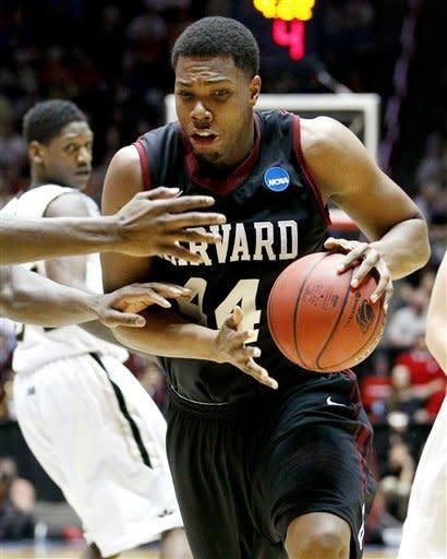 Vanderbilt defeats Harvard 79-70 in 'Brain Bowl'