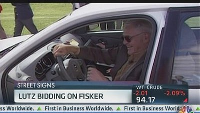 Second Life for Fisker?