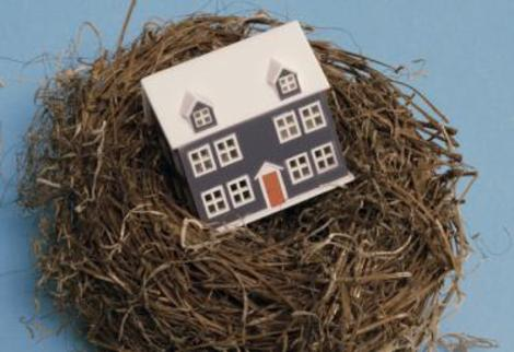 Coping with Empty Nest Syndrome