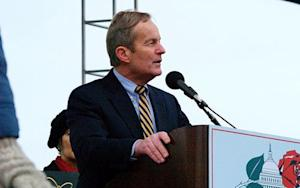 Todd Akin Still Running for Congress Following Rape Comments
