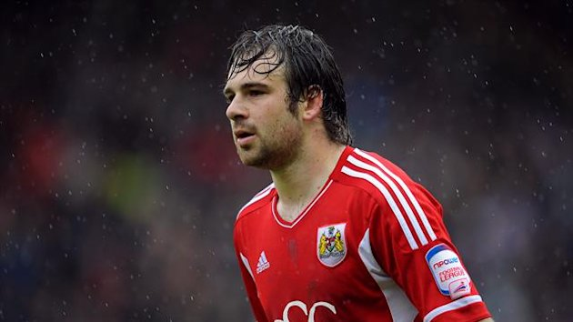 Brett Pitman opened the scoring with an eighth-minute penalty