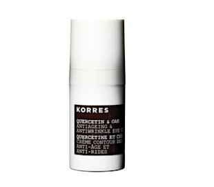 Korres Quercetin &amp; Oak Anti-Aging Eye Cream