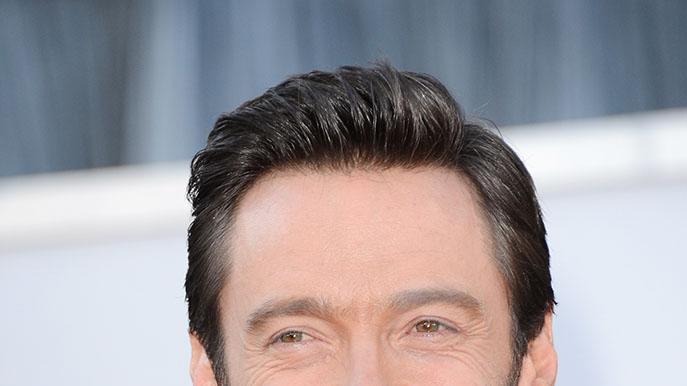 85th Annual Academy Awards - Arrivals: Hugh Jackman