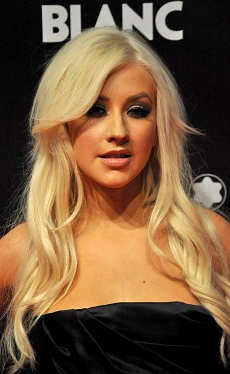 Christina Aguilera's Dip Dyed Hair, and Her Other Fashion Disasters Over the Years