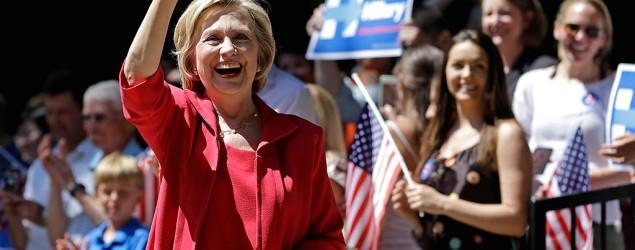 Clinton warns that Iran nuke deal won't solve threat