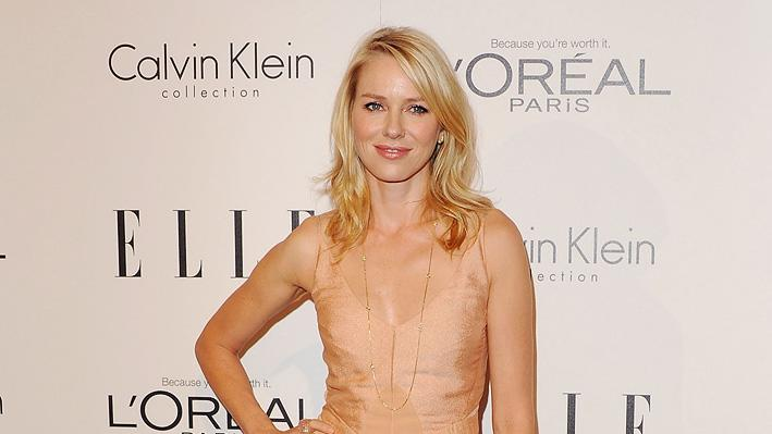 ELLE's 18th Annual Women in Hollywood Tribute Naomi Watts