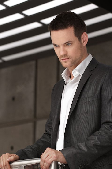 Shane West stars as Michael in &quot;Nikita.&quot; 