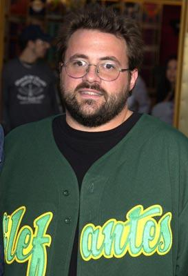 Premiere: Kevin Smith at the LA premiere of Universal's The Hulk - 6/17/2003