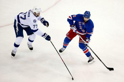 NHL Eastern Conference Finals: Rangers host Lightning in pivotal Game 5