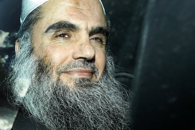 Abu Qatada has successfully appealed against his deportation from Britain (PA)
