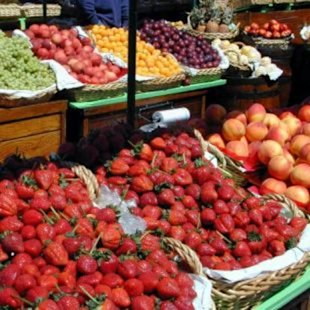Consumers often cite quality and variety as reasons to shop locally.