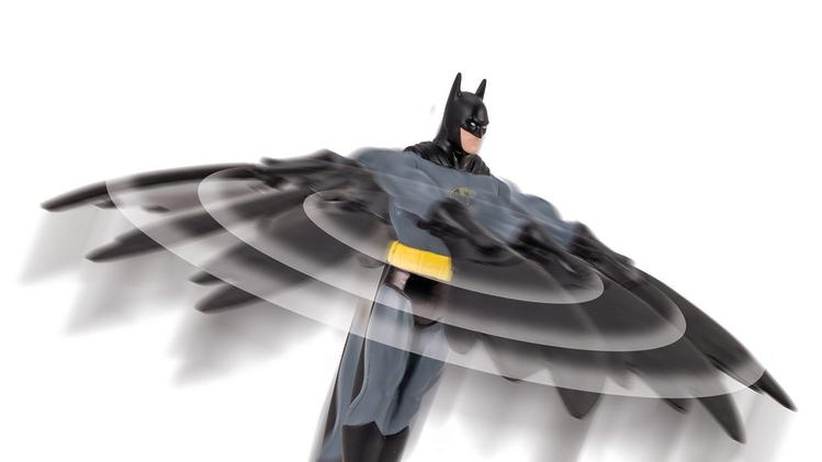 Flying Heroes - Batman