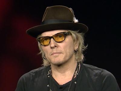 Rock Star Matt Sorum Is Ready to Say 'I Do'