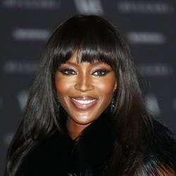 Naomi Campbell Will Have You Feeling Déjà Vu (And Not In A Good Way)