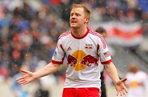 Chicago Fire 1-1 New York Red Bulls: McCarty levels match between winless teams