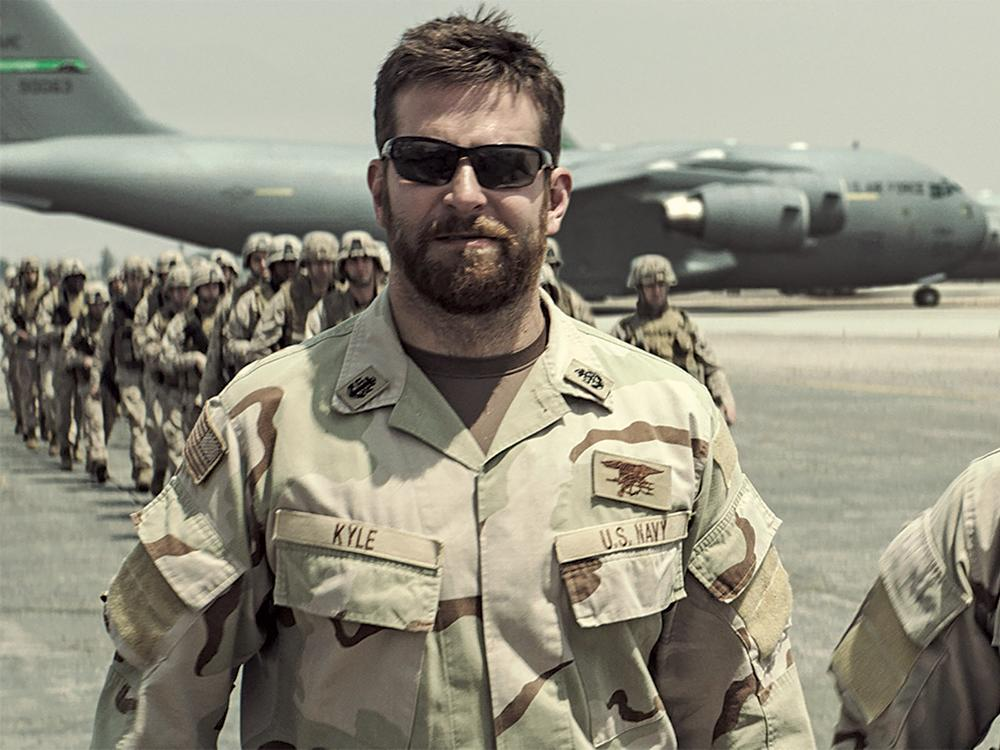 'American Sniper' Shoots to the Top of the Home-Video Charts