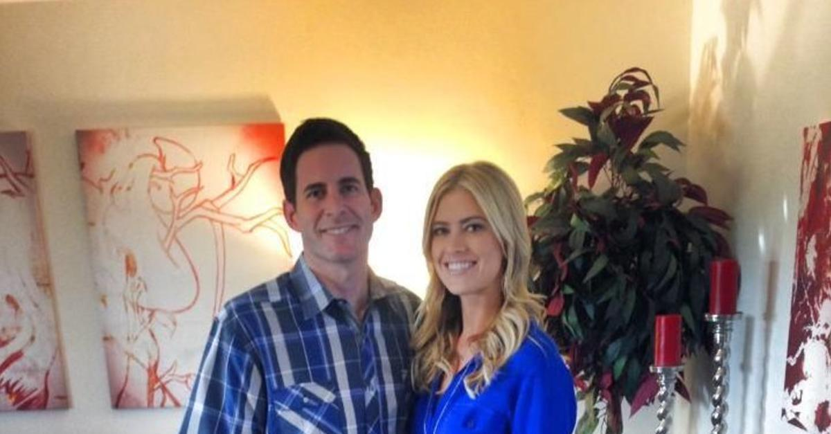 13 Facts About Flip or Flop's Tarek and Christina