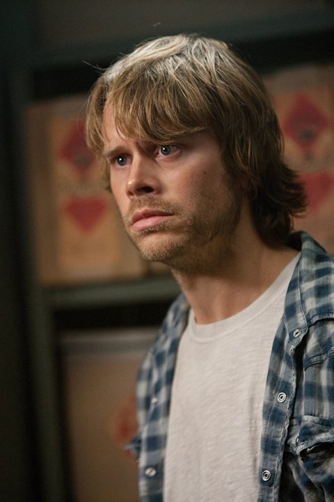 The Thing Universal Pictures 2011 Eric Christian Olsen