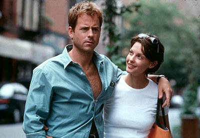 Greg Kinnear and Ashley Judd in 20th Century Fox's Someone Like You