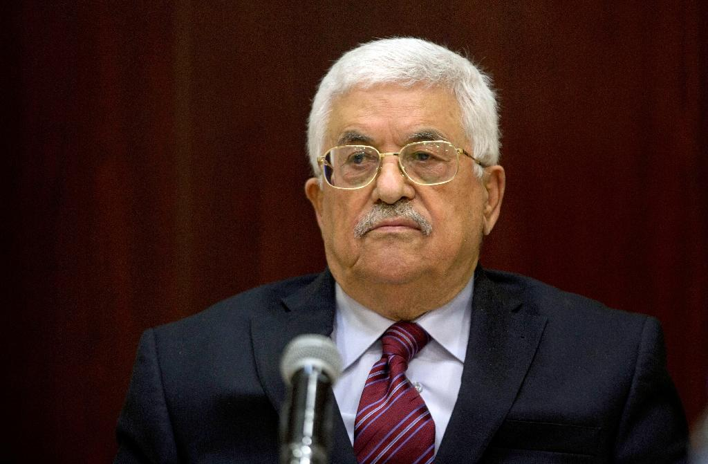 Palestinians to hold rare congress next month