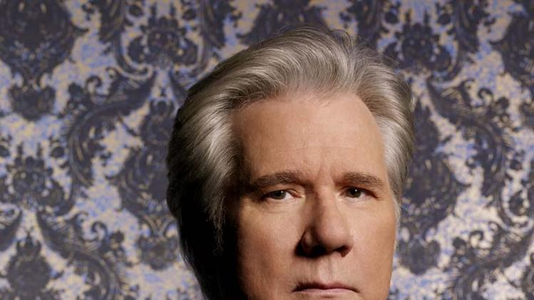 John Larroquette stars as Carl Sack in Boston Legal.