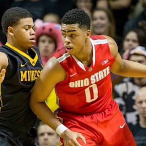 Why D'Angelo Russell Is Perfect For 76ers