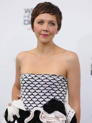 Maggie Gyllenhaal to Star in Sundance Mini 'The Honourable Woman'
