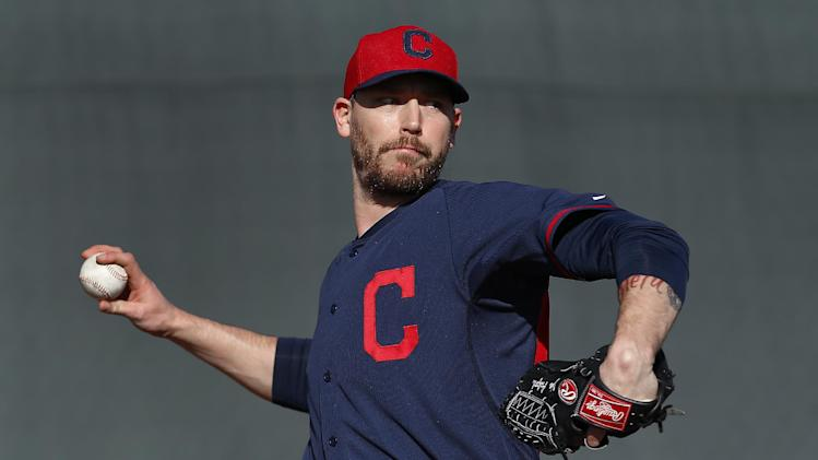 Axford takes over for Perez as Indians best predictor of Oscars
