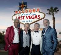 'Last Vegas' Rating Changed To PG-13 After Appeal