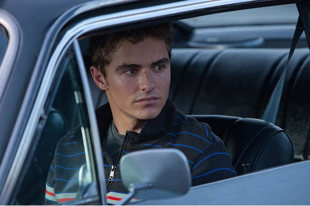 Fright Night Dreamworks 2011 Dave Franco