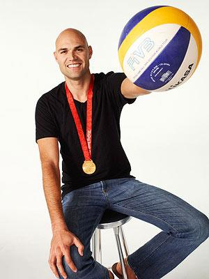 Phil Dalhausser, Beach Volleyball