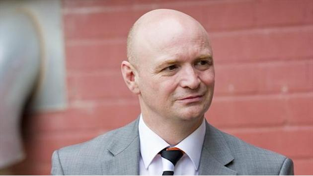 Scottish Premiership - Dundee chairman Thompson assumes majority control