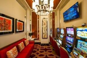 The Venetian(R) Las Vegas Opens High-Limit Slots Salon and Lounge