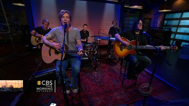 Second Cup Cafe: Goo Goo Dolls