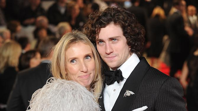 Taylor-Johnson to direct Fifty Shades