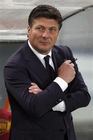 WALTER MAZZARRI QUITTE LE NAPOLI
