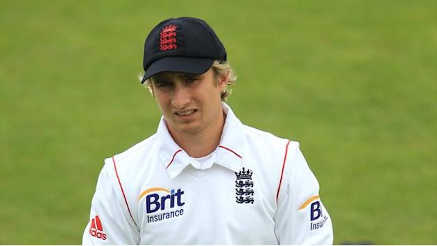 Cricket - England Lions humbled again by Australia A