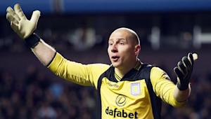 American Exports: Heartbreak for Brad Guzan, Aston Villa; Juan Agudelo goes the distance
