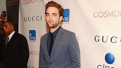 R Patz Offered $100k to Do 'Girls Gone Wild'