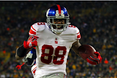 Hakeem Nicks